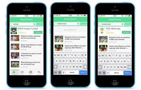 MobPartner lance un nouveau format publicitaire mobile | affiliation | Scoop.it