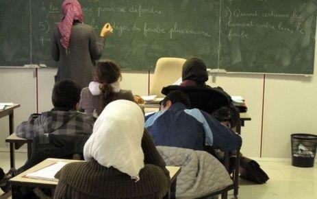 Le collège musulman débouté par le rectorat   Solidarité, mécénat, développement et actu géné   Scoop.it