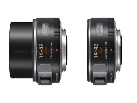 "Panasonic updates firmware for X 14-42mm and 45-175mm lenses | ""Cameras, Camcorders, Pictures, HDR, Gadgets, Films, Movies, Landscapes"" 