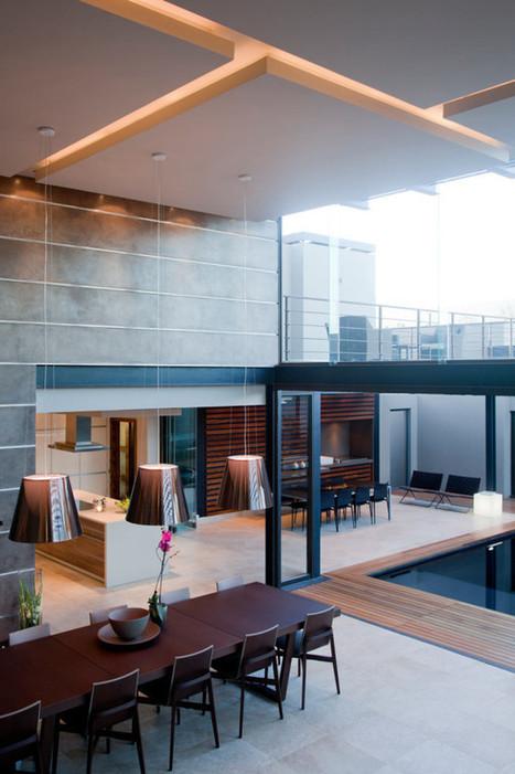 Stunning Luxury Home by Nico van der Meulen Architects | Creativity for Entrepreneurs | Scoop.it