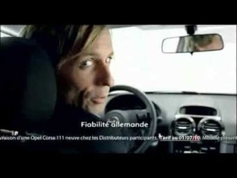 La French touch chez Renault | un oeil sur la pub | Scoop.it