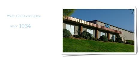 Shenandoah Valley Office Equipment | Vineyards | Scoop.it