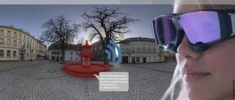 Augmented Reality, Google Glass und digitale Museumsführer: Videos zeigen ... - AGITANO Wirtschaftsforum Mittelstand | Augmented Reality & Ambient Intelligence | Scoop.it