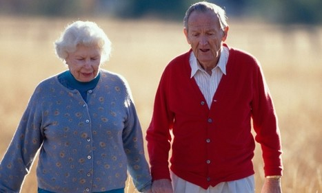 Walking keeps Alzheimer's at bay by keeping the brain healthy | The Brain: Structures, Functions, and News | Scoop.it