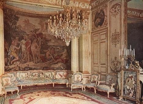La Cour des comptes s'inquiète pour les meubles et tableaux disparus de l'Élysée | Think outside the Box | Scoop.it