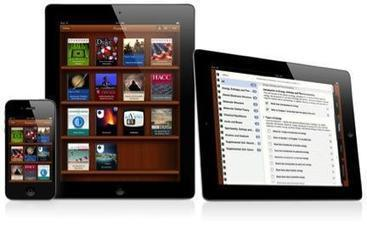 Create, Innovate, and Increase Student Access with iTunes U | NWP Digital Is | 1:1 Mobile Learning Environment | Scoop.it