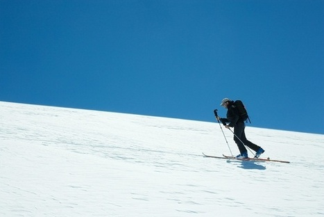 Peyragudes, première station des Pyrénées à ouvrir un espace ski de randonnée | Louron Peyragudes Pyrénées | Scoop.it