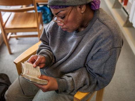 Bibliotecas y personas sin hogar | Lectura Bibliotecas LIJ | Scoop.it