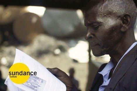 Watch 5 Short Films From The 2014 Sundance Film Festival (Kenya, Haiti, Madagascar, India In Focus) | Books, Photo, Video and Film | Scoop.it