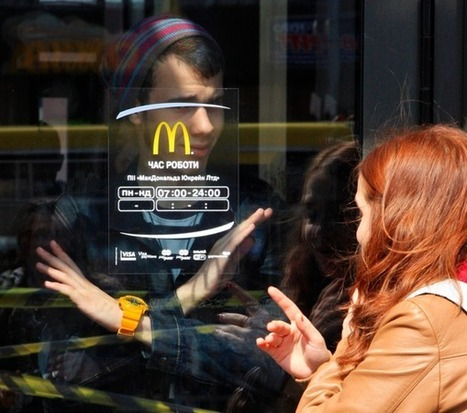 Even McDonald's Has Left Crimea | AP HUMAN GEOGRAPHY DIGITAL  STUDY: MIKE BUSARELLO | Scoop.it