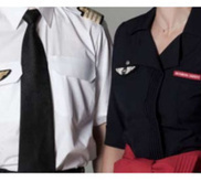Les uniformes d'Air France recyclés en fibre isolante pour véhicules | Efficycle | Scoop.it