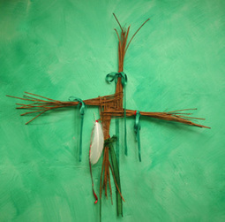 The Goddess and the Green Man | Imbolc / Candlemas | ancient british traditions | Scoop.it