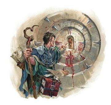 Règles pour lancer des sorts » Donjons & Dragons 5 - D&D 5 | Jeux de Rôle | Scoop.it