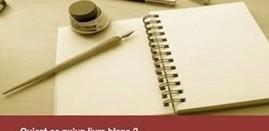 """""""Le livre blanc"""", outil de communication   Small business   Scoop.it"""