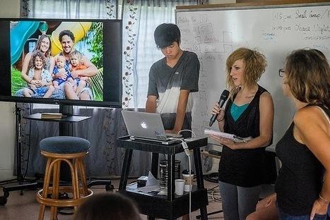 Storyteller: Fuji X-E2 helped me to capture memories in Hawaii | Fuji X-E2 | Scoop.it