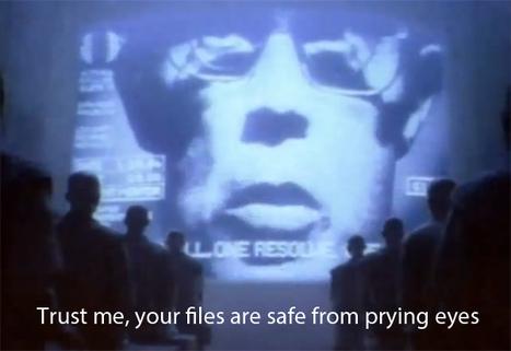 Tor, Proxy, VPN Stimulates NSA Interest in YOU | digital marketing strategy | Scoop.it
