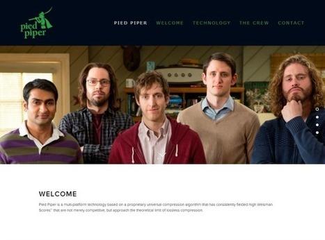 A perfect parody of modern Web design - Washington Post (blog)   Get Creative   Scoop.it