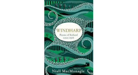 Book review: Windharp - Poems of Ireland since 1916 | The Irish Literary Times | Scoop.it