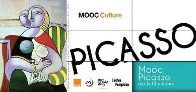 Un Mooc pour comprendre Picasso | E-pedagogie, apprentissages en numérique | Scoop.it