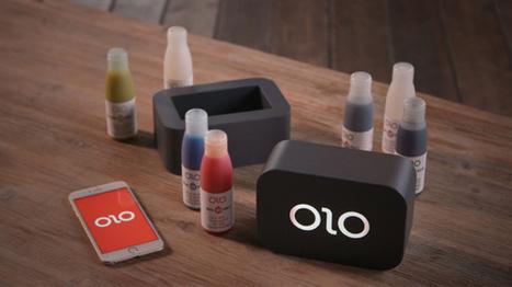 Comment transformer son smartphone en imprimante 3D pour moins de 100 euros | Fablabs, makerspaces, robots et DIY | Scoop.it