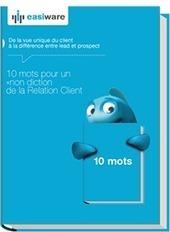 « non dictionnaire » de la relation client | Blog Custplace : (re)prenez le contrôle | PME Collaborative Orientée Client | Scoop.it