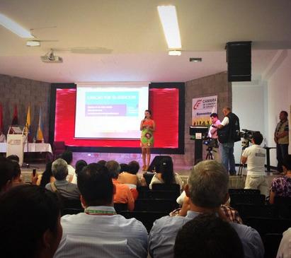 Cundinamarca impulsa el desarrollo de las regiones   Ciencia, Tecnología e Innovación para Cundinamarca.   Scoop.it