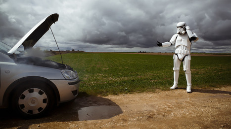 Imperial Stormtroopers: They're Just Like Us! | Informática Educativa y TIC | Scoop.it