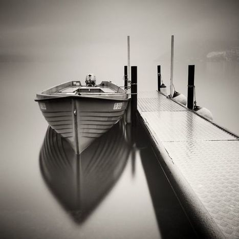 Thoughts in time - Long Exposure Photography by Pierre Pellegrini | Jaclen 's photographie | Scoop.it