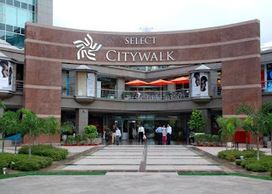 How To Make The Most Of A Weekend Alone In Delhi | Select Citywalk | Scoop.it