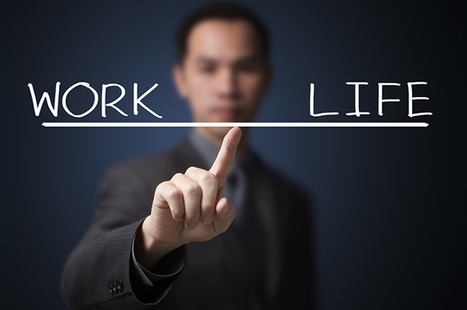 The Work-Life Strategies that Really Matter | Website Bootcamp | Scoop.it