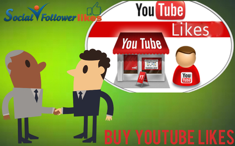 Buy Youtube Likes Online and Highlight Your Wor... - socialfollowerlikes - Quora | Social Media Marketing | Scoop.it