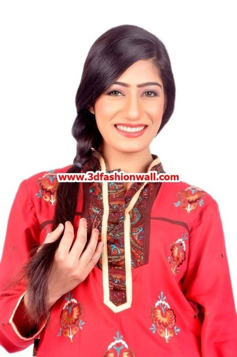 Latest Pret9 Designer Collection 2013 For Winter | Pakistani dresses | Scoop.it