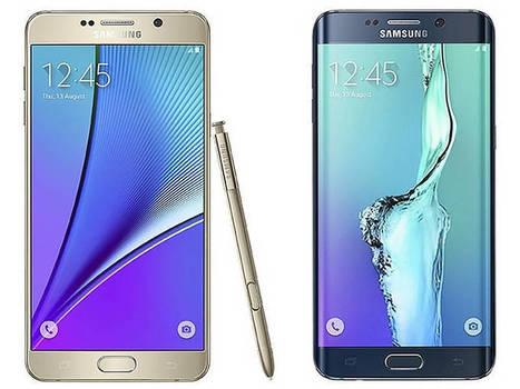 Harga Samsung Galaxy Note 7 Spesifikasi Juni 2016 | Meme | Scoop.it