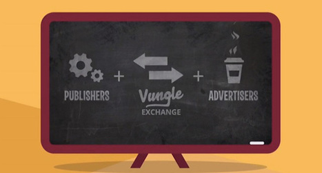 Vungle Targets Brands With Its New Exchange For In-App Video Ads | Mobile Marketing | Scoop.it