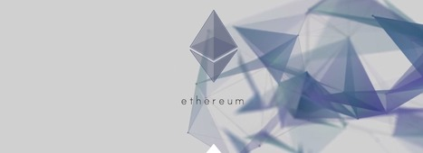 L'Ethereum, un Bitcoin 2.0 | Machines Pensantes | Scoop.it