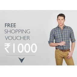 Rs 1,000 off on Purchase of Rs 2,499+ at Basicslife.com | SaveMoneyIndia | Best Online Deal Website India. | Scoop.it