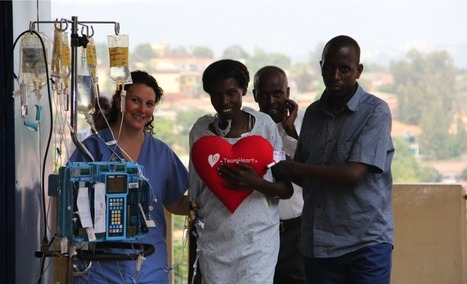 """Hearts of Courage"" Documentary Supports Rwanda 