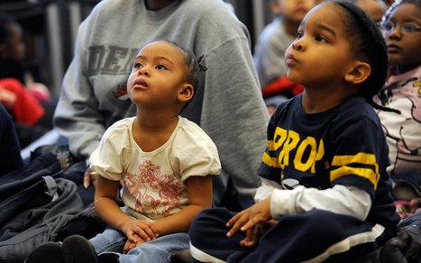 Black, Latino, Native American children lagging: report | Al Jazeera America | Upsetment | Scoop.it