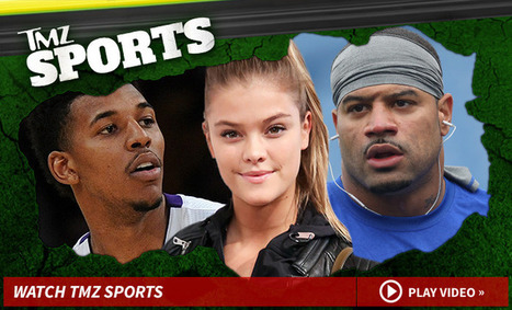 TMZ Sports Show: Lakers Nick Young -- Off-Season Training Starts ... | Fitness | Scoop.it