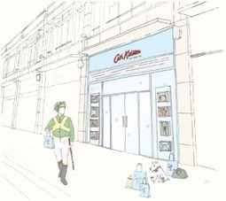 Cath Kidston to open new store in Newbury – Newbury | Business in Berkshire | Scoop.it