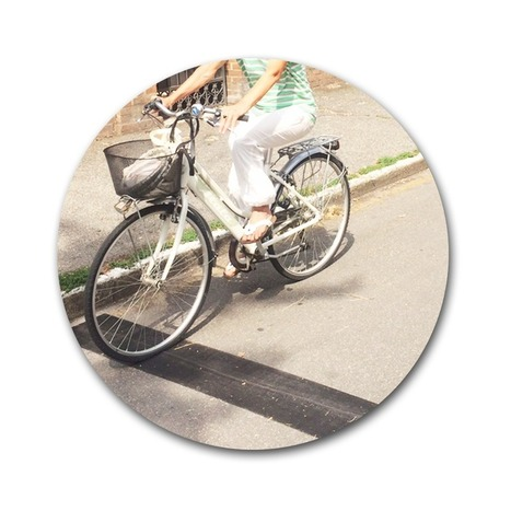La bici a Modena? Vale 50 milioni di km all'anno | wecity | Health promotion. Social marketing | Scoop.it
