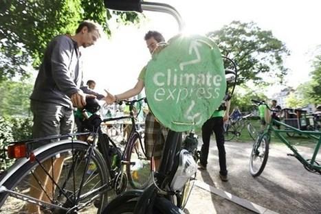 Vlaming is pessimistisch over de klimaatconferentie | UCOS - Klimaatverandering | Scoop.it