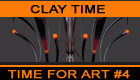 """ZBrushCentral - Making Time For Art #4 - """"Clay Time""""   Infographie 3D   Scoop.it"""