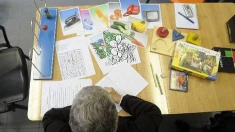 Las Jornadas de Alzheimer abordan el autocuidado del cuidador - Noticias de Navarra | Proyecto UPCARING | Scoop.it