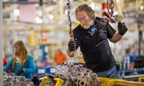 How GM saved itself from Flint water crisis - Automotive News | Backstabber Watch | Scoop.it