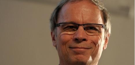 Le prix Nobel Jean Tirole milite pour les business angels - Challenges | Jean Tirole Prix Nobel d'économie 2014 | Scoop.it