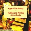 Book Appeal Vocab Wordles | Readers Advisory For Secondary Schools | Scoop.it