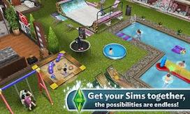 The Sims™ FreePlay Apk + Data 2.3.13 MOD | Apk Full Free Download | Apk Angel | Scoop.it