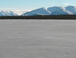 World's most northerly lake comes back to life after 2,400 years | Science is Cool! | Scoop.it