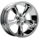 Hot Rod Wheels | Street Rod Wheels | Rat Rod Wheels | Coker Tire® | american muscle cars | Scoop.it